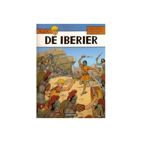 Alex  26 De Iberier