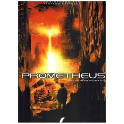 Prometheus 10 In het duister deel 2