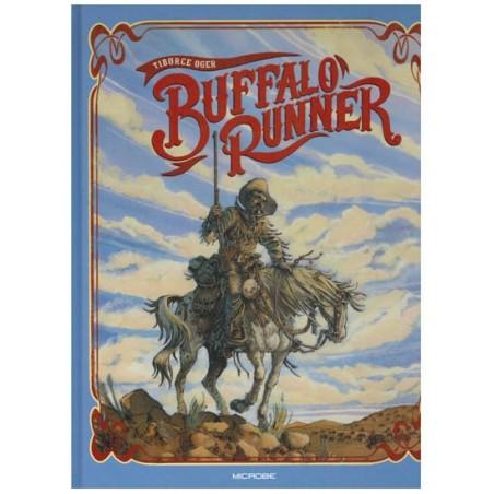 Buffalo runner 01 HC