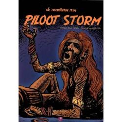 Piloot Storm  24 Het gat in de ruimte + Nala, de onsterfelijke