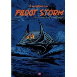Piloot Storm  26 De oceanen van Valeron + Het superbrein schaakmat