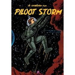 Piloot Storm  28 De eenzaamheid van Ferdydik + De slapers van Durna