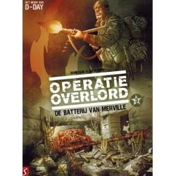 Operatie Overlord 03 De batterij van Melville (Het begin van D-Day)