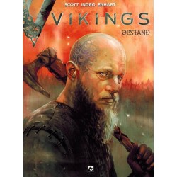 Vikings 01 Opstand
