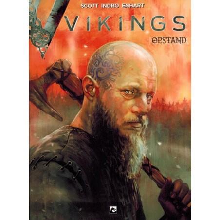 Vikings 01 Opstand