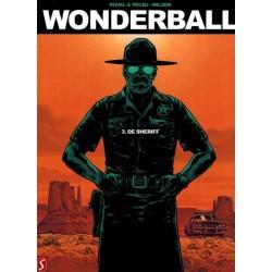 Wonderball 03 De sheriff
