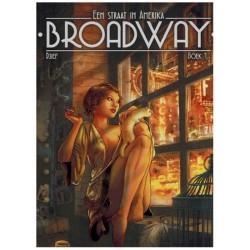 Broadway Een straat in Amerika HC 01