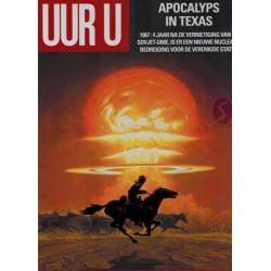 Uur U  09 HC Apocalyps in Texas 1967 Vier jaar na de vernietiging van de Sovjet-Unie...