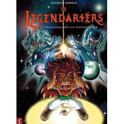 Legendariers 07 Ochtendgloren en avondschemer