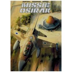 Missie Osirak HC