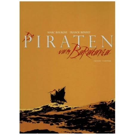 Piraten van Barataria  Integraal HC 02 Tweede tijdperk