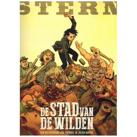 Stern 02 De stad van de wilden