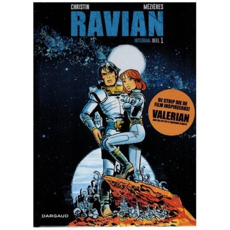 Ravian   integraal 01 HC