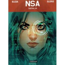 NSA 02 Daedalus