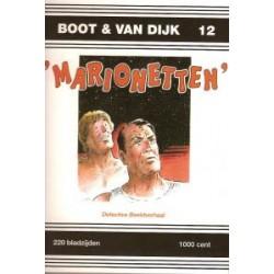 Boot & van Dijk 12<br>Marionetten