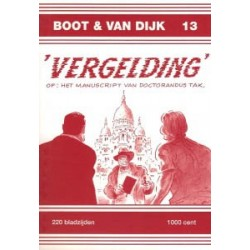Boot & van Dijk 13<br>Vergelding
