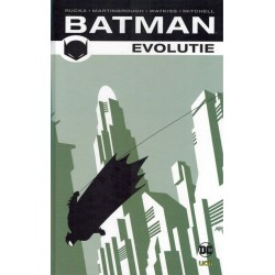 Batman  NL HC Evolutie 01