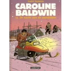 Caroline Baldwin 13<br>De nacht van de wandelaar