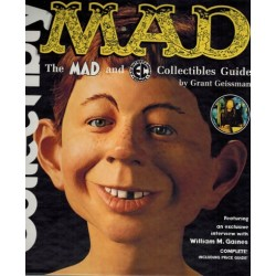 Collectibly MAD HC The MAD and EC collectibles guide first printing 1995