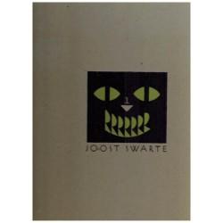 Swarte portfolio set RRRRRRR 1 & 2 HC 1e drukken 1989-1990