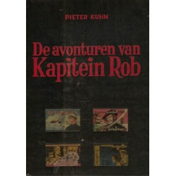 Kapitein Rob  set HC deel 1 t/m 21 1995-1997