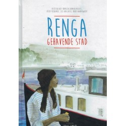 Lemaire strips HC Renga Gehavende stad