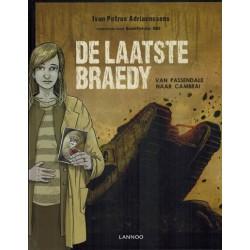 Adriaenssens strips HC De laatste Braedy Van Passendale naar Cambrai