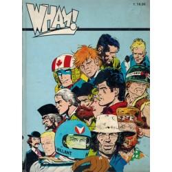 Wham! bundel Kwartaal 5% 1980 2e jaargang nr. 14-26