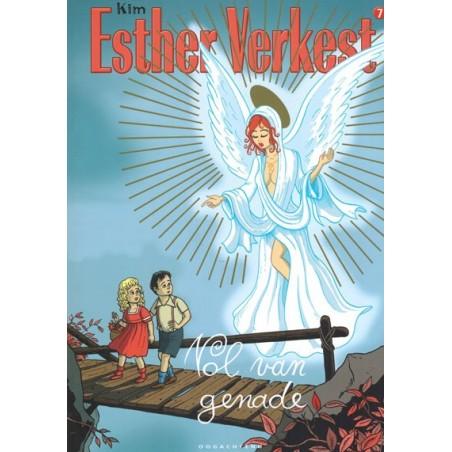 Esther Verkest 07 Vol van genade