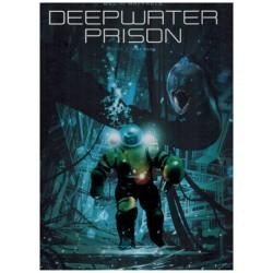 Deepwater prison 02 Het blok HC