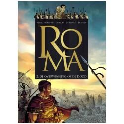 Roma 02 De overwinning of de dood (naar Chaillet)