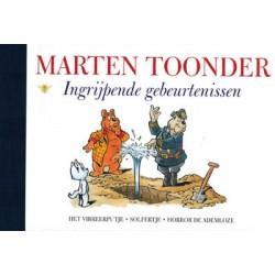 Bommel  Heer Bommel & Tom Poes 10 Ingrijpende gebeurtenissen HC