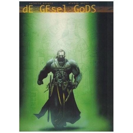 Gesel gods HC 01 Morituri te salutant 1e druk 2001