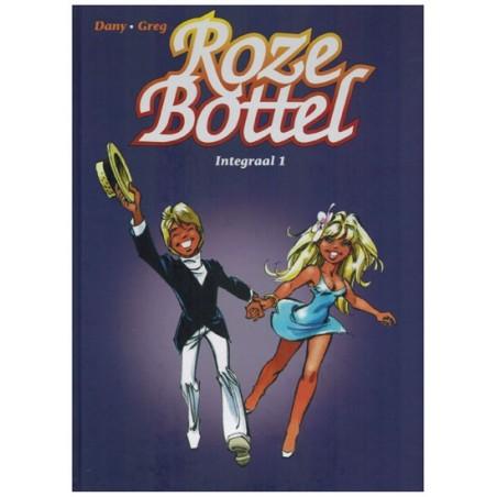 Roze Bottel  integraal 01 HC