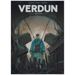 Verdun HC 01 Voor de storm