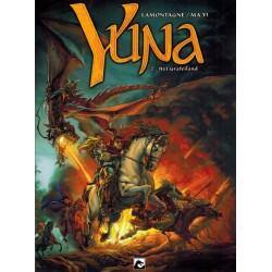 Yuna 02 Het grafeiland