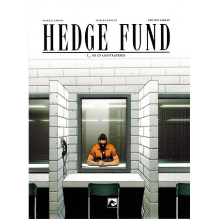 Hedge fund 03 De chaostheorie