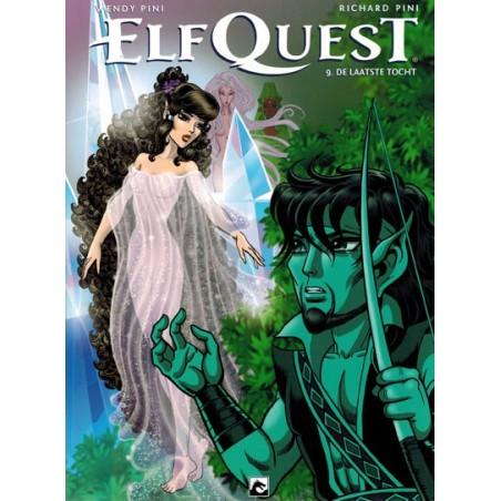 Elfquest   DD09 De laatste tocht deel 9
