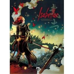 Isabellae 05 Het heldendicht van de duistere goden