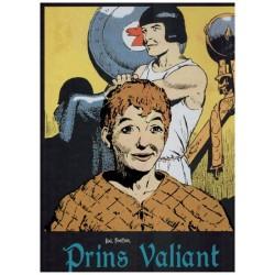 Prins Valiant  HC 27 Jaargang 1963