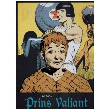 Prins Valiant  27 HC Jaargang 1963