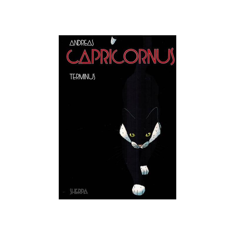Capricornus  19 HC Terminus