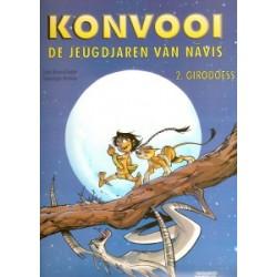 Konvooi<br>De jeugdjaren van Navis 02<br>Girodoess