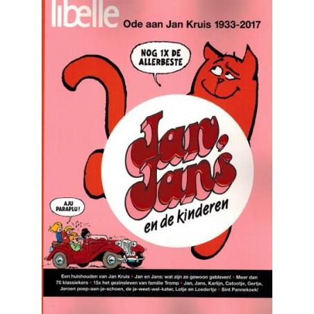 Jan, Jans en de kinderen   Ode aan Jan Kruis 1933-2017 Nog 1x de allerbeste