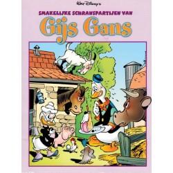 Gijs Gans Smakelijke schranspartijen herdruk