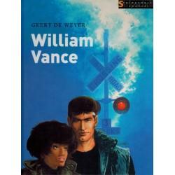 Stripschrift special HC William Vance
