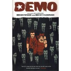 Demo TPB Book 1 first printing 2008