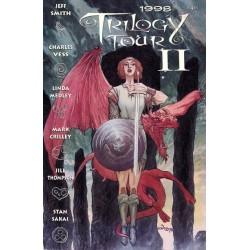 Trilogy tour II first printing 1998