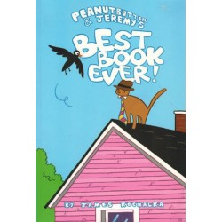 Peanutbutter & Jeremy's Best book ever! First pritning 2003