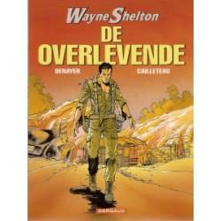 Wayne Shelton 04 De overlevende 1e druk 2004